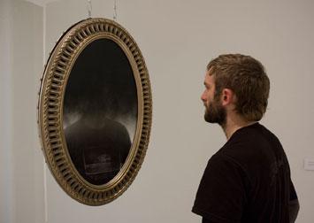 Mirrors Black series