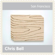 chris bell, san francisco