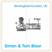 simon and tom bloor, birmingham/london uk