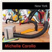michelle carrolo, new york