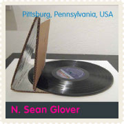 n. sean glover, pittsburg pa