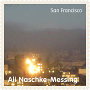 ali naschke-messing, san francisco ca