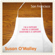 susan o'malley, san francisco
