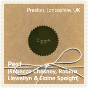 pest publications, preston, lancashire, uk