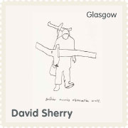 david sherry, glasgow