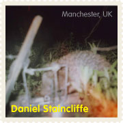 daniel staincliffe, manchester, uk