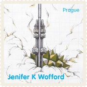 jenifer k wofford, prague