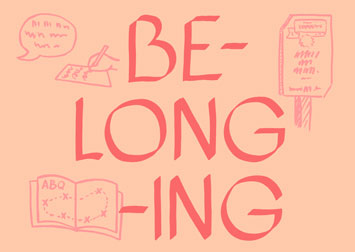 belonging logo
