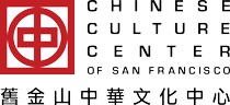 Chinese Culture Center of San Francisco logo